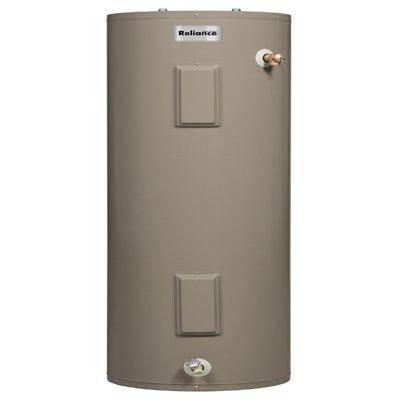 Tall Water Heater, Electric, 30-Gals.