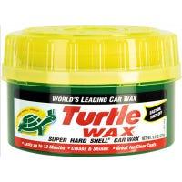 9.5-oz. Hard Shell Paste Car Wax