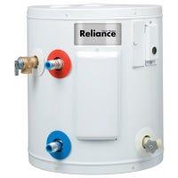 Compact Water Heater, Electric, 1650-Watt, 30-Gals.