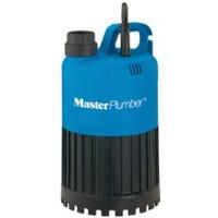 Geyser Series Submersible Utility Pump, .5-HP Motor, 3000-GPH
