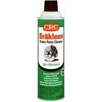 14-oz. Brakleen® Non-Chlorinated Brake Parts Cleaner