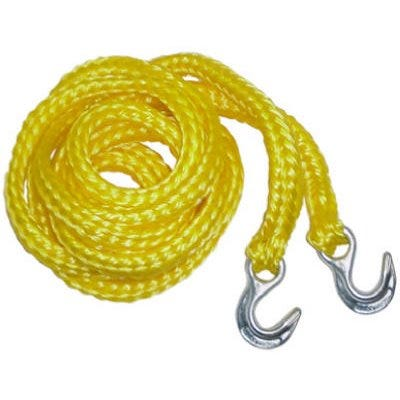 Tow Rope, 5/8-In. x 13-Ft.