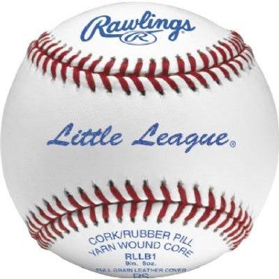 Official Little League Baseball