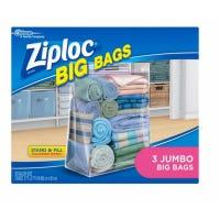 Jumbo Big Bags, 3-Pk.