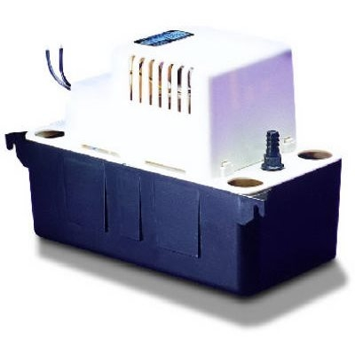 Image of Condensate Removal Pump, .5-Gal Capacity, 25-GPH