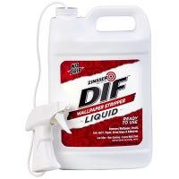 DIF Fast-Acting Liquid Wallpaper Stripper, Gallon