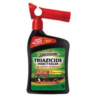 Triazicide Insect Killer for Lawns & Landscapes, 32-oz. Ready-to-Spray