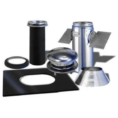 Sure-Temp 6-Inch Pitched Ceiling Support Kit