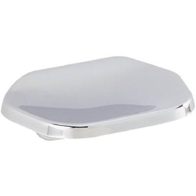 Image of Futura Collection Polished Chrome Soap Dish
