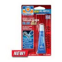 Medium-Strength Blue Gel Threadlocker, 5-Grams