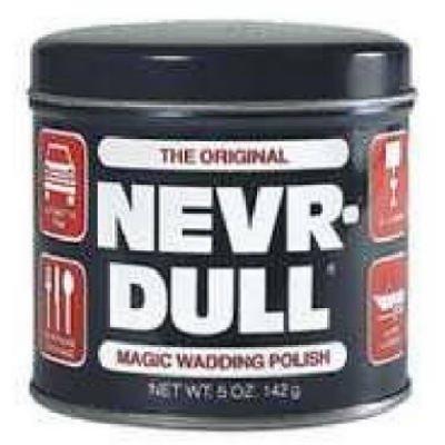 Image of Nevr-Dull 5-oz. Wadding Polish