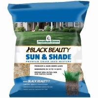 7-Lb. Sun & Shade Grass Seed Mixture
