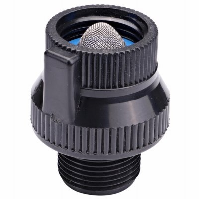 Image of Drip Watering Anti-Syphon, Hose-Pipe 3/4-In.