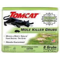 Mole Killer, 4-Pk.