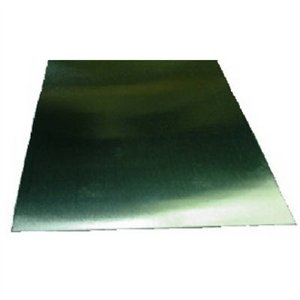 Image of Stainless Steel Strip, .018 x 3/4 x 12-In.