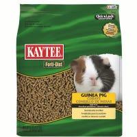 Forti-Diet Guinea Pig Food, 5-Lbs.