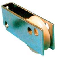 Sliding Glass Door Roller Assembly, 1.25-In. Nylon Ball Bearing