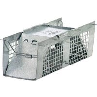 10-Inch Live Animal Cage Trap