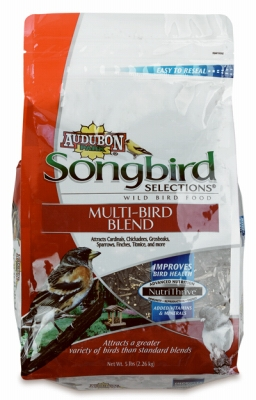 Image of Multi Bird Blend, 5-Lbs.