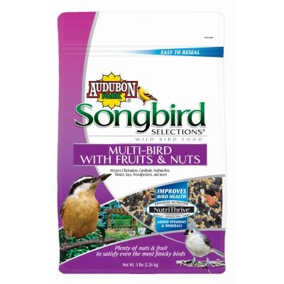 Image of 5-Lb. Multi-Bird Blend Food