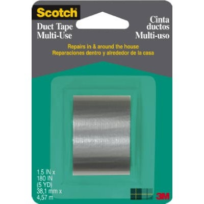 Image of 1-1/2 Inch x 5-Yard Multi-Use Duct Tape