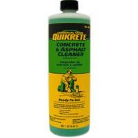 1-Qt. Concrete & Asphalt Cleaner