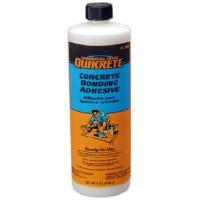 Concrete Bonding Adhesive, 1-Qt. Bottle