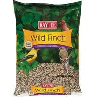 Wild Bird Food, Finch Blend, 3-Lb.