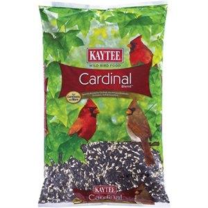 Wild Bird Food, Cardinal, 7-Lb. (650187) photo
