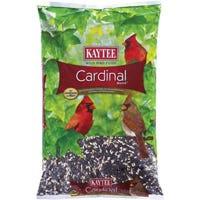 Wild Bird Food, Cardinal, 7-Lb.
