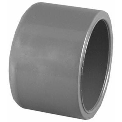 Schedule 80 PVC Slip Cap, 2-In.