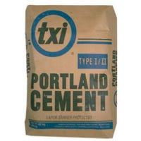 Portland Cement, Type I/II, 47-Lbs.