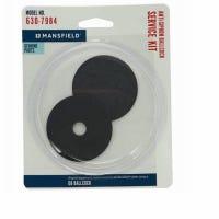Ballcock Service Pack, #08