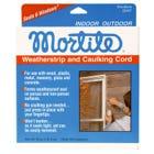 Caulking Cord, Woodtone, 90-Ft.