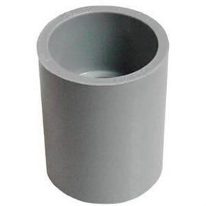 Electrical PVC Conduit Coupling - 2 1/2