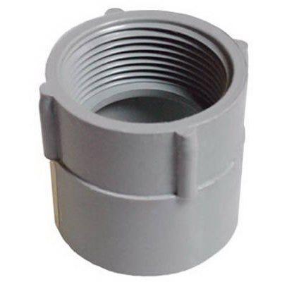 2-1/2-In. PVC Female Adapter