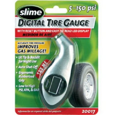 Image of Digital Tire Gauge