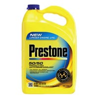 Antifreeze, 50/50 Pre-Diluted, 1-Gal.