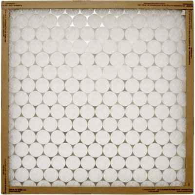Image of EZ Flow 12x20x1-In. Spun Fiberglass Furnace Filter