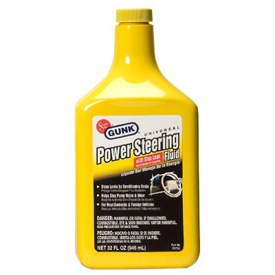 Image of Power Steering Fluid, 1-Qt.