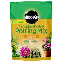 Cactus, Palm & Citrus Potting Mix, 8-Qt