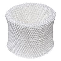 Extended Life Humidifier Wick Filter
