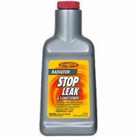 Liquid Alumaseal Radiator Leak Stop, 16-oz.
