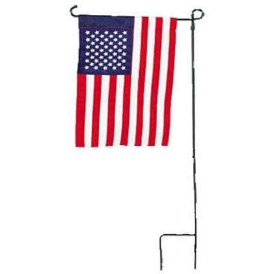 12 x 18-Inch Replacement U.S. Garden Flag/Banner