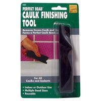 Caulk Finishing Tool
