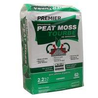 Sphagnum Peat Moss, 2.2-Cu. Ft.