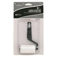 Trim Paint Roller with Tray, 3-In.