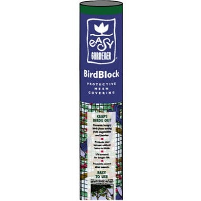 Image of Bird Block Protective Mesh, 14 x 45-Ft.