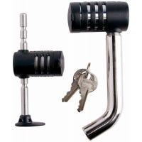 #1377 Bent Pin Receiver Coupler Lock Set