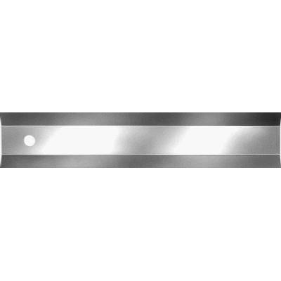 Scraper Blade, Tungsten Carbide, 2-1/2-In.